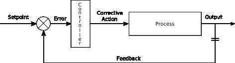 Cyberntic Model